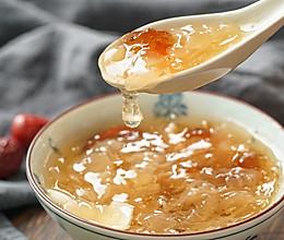 日食记 | 手搓冰粉×甜汤合辑的做法
