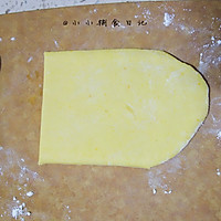 橙香无油无糖磨牙棒的做法图解8