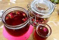 玫瑰糖浆≥﹏≤的做法