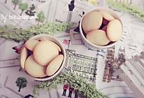 鸡蛋饼干-(只需三种原料的零食梦)的做法