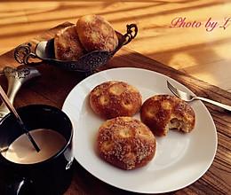 奶油埃及- 吃一口胖三斤的做法