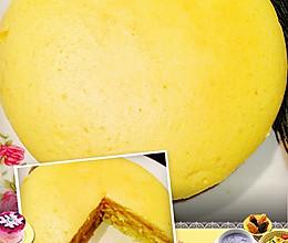 酸奶戚风蛋糕 无油低糖版的做法