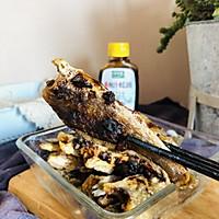#百变鲜锋料理#豆豉小黄鱼的做法图解18