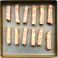 重获新生的吐司条的做法图解5