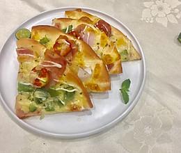 日式调理面包的做法