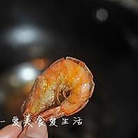 龙井茶香虾的做法图解11
