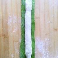 【翡翠饺子】饺子这样吃才有食欲的做法图解4