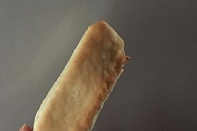 烤箱千层饼 北方烤饼