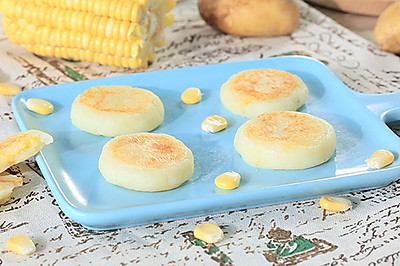 零难度,土豆瞬间好吃十倍的新吃法,好吃又补钙!