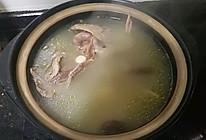 乳鸽山药莲子汤的做法