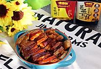 香芋扣肉#鲜的团圆味#的做法