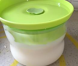 岩盐芝士奶盖的做法
