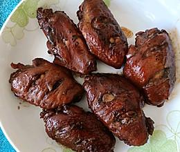 红酒鸡翅的做法