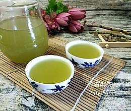 石斛茶的做法