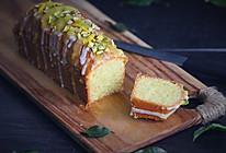 松软湿润的--柠檬磅蛋糕的做法