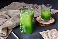 冬瓜汁#做道好菜,自我宠爱!#的做法