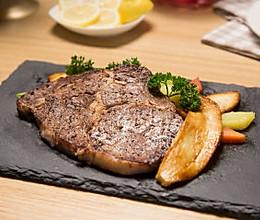 地中海风味牛排的做法