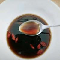 红枣枸杞红糖水的做法图解4