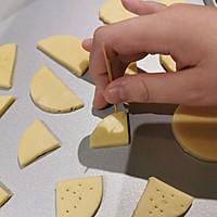 #美食新势力#蛋糕装饰插件~手绘糖霜饼干的做法图解8