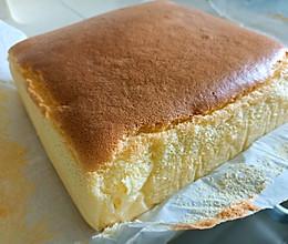 古早味芝士流心蛋糕(抖臀蛋糕)的做法