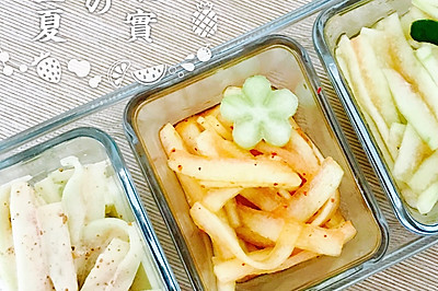 翠衣三味拼#丘比沙拉汁#