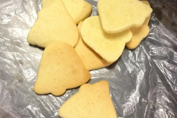 家庭自制手工饼干的做法