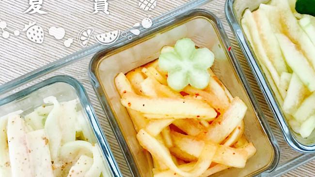 翠衣三味拼#丘比沙拉汁#的做法