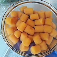 自制手工芋圆(紫薯红薯芋圆)的做法图解7