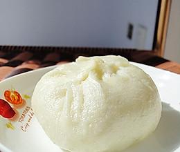 白菜玉米馅包子的做法