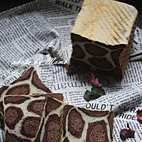豹纹吐司的做法图解12