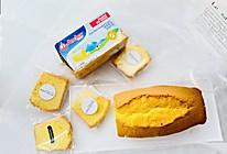 安佳黄油磅蛋糕