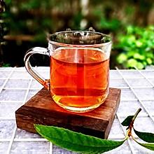 枇杷花茶~抗霾