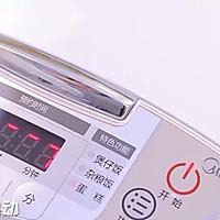 电饭锅版松软面包 宝宝辅食食谱的做法图解17