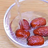 宝宝感冒食疗——红枣葱姜水 宝宝辅食食谱的做法图解2