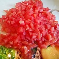 茄汁海鲜菇的做法图解7