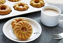 糯米甜甜圈#又颜值的实力派#的做法