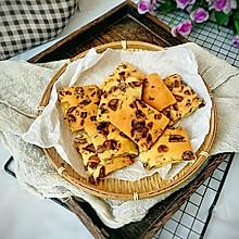 核桃红枣养生糕#好吃不上火#