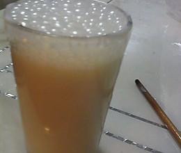 奶啤的做法