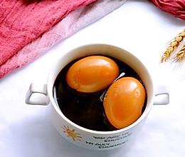 对抗熬夜食补:生地炖鸭蛋的做法