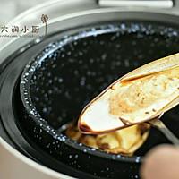 香焖墨鱼(焖)#胆.敢不同,美的原生态AH煲#的做法图解10