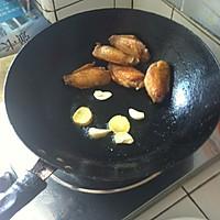 蚝油鸡翅的做法图解2