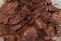 李锦记卤汁牛肉的做法