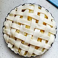 苹果派(手抓饼、飞饼版)的做法图解6