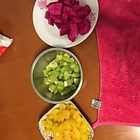 水果拼盘蛋糕的做法图解30