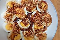 蒜蓉鸡蛋的做法