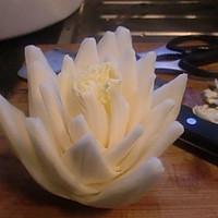 【莲花白菜包】白菜的三种形态的做法图解3