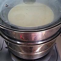 QQ糯糯椰蓉-芒果、紫薯、红豆沙-糯米糍的做法图解4