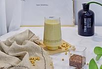 亚麻籽豆浆的做法