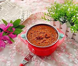 一道万能酱料——罗勒番茄酱的做法