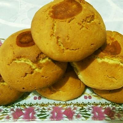 新疆特色糕点_吧拉饼干